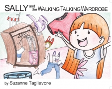 Sally and the Walking Talking Wardrobe