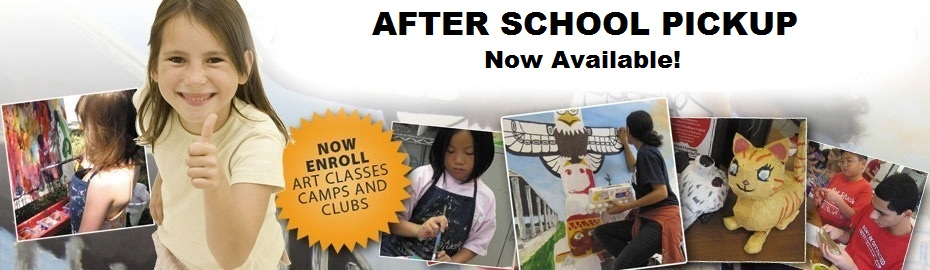 After School Pickup Now Available!